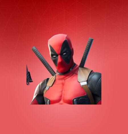 Fortnite Deadpool Skin - Full list of cosmetics : Fortnite Deadpool Set | Fortnite skins.
