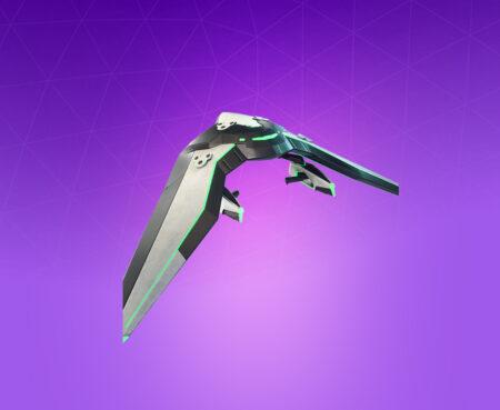 Fortnite Aurora Glider - Full list of cosmetics : Fortnite Eon Set   Fortnite skins.