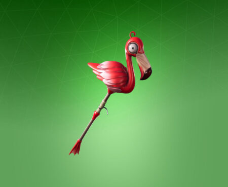 Fortnite Lawnbreaker Harvesting Tool - Full list of cosmetics : Fortnite Flamingo Set | Fortnite skins.