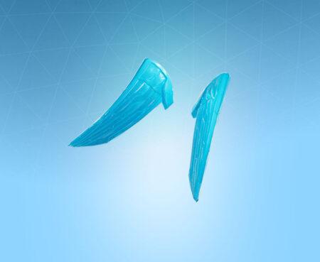 Fortnite Frozen Love Wings Back Bling - Full list of cosmetics : Fortnite Frozen Legends Set | Fortnite skins.