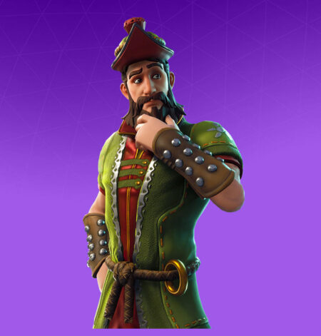 Fortnite Hacivat Skin - Full list of cosmetics : Fortnite Hacivat Set | Fortnite skins.