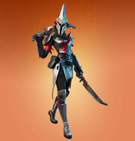 Fortnite Eternal Knight Skin - Full list of cosmetics : Fortnite Honor Shining Set | Fortnite skins.