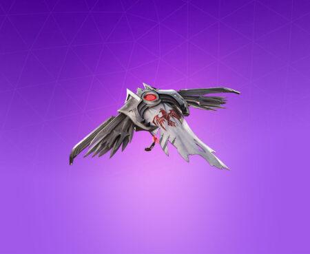 Fortnite Blade Raven Glider - Full list of cosmetics : Fortnite Honor Shining Set | Fortnite skins.