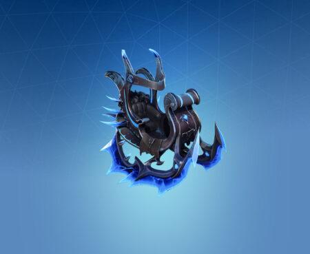 Fortnite Winter's Thorn Glider - Full list of cosmetics : Fortnite Ice Kingdom Set | Fortnite skins.