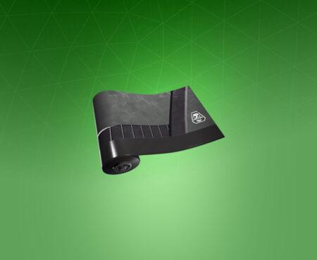 Fortnite Shadow Seal Wrap - Full list of cosmetics : Fortnite Lone Shadow Set | Fortnite skins.