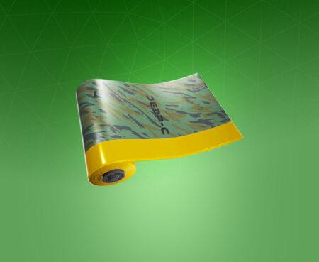 Fortnite Riptide Wrap - Full list of cosmetics : Fortnite Open Water Set | Fortnite skins.