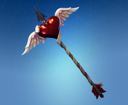 Fortnite Tat Axe Harvesting Tool - Full list of cosmetics : Fortnite Royale Hearts Set | Fortnite skins.