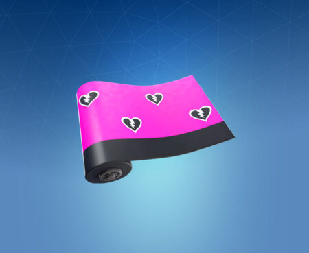 Fortnite Cuddle Hearts Wrap - Full list of cosmetics : Fortnite Royale Hearts Set | Fortnite skins.