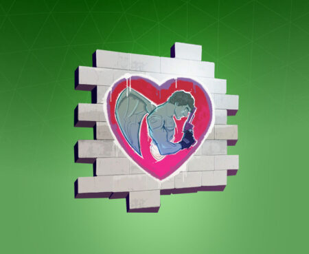 Fortnite Love Ranger Spray - Full list of cosmetics : Fortnite Royale Hearts Set | Fortnite skins.