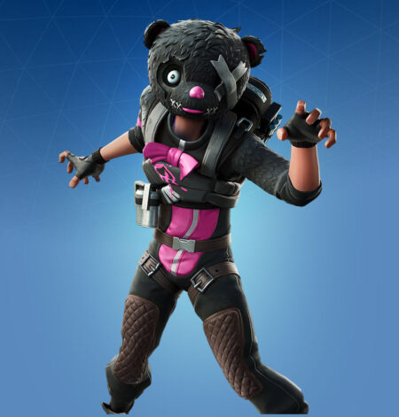 Fortnite Snuggs Skin - Full list of cosmetics : Fortnite Royale Hearts Set | Fortnite skins.