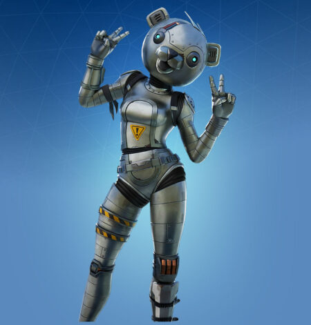 Fortnite Metal Team Leader Skin - Full list of cosmetics : Fortnite Royale Hearts Set | Fortnite skins.