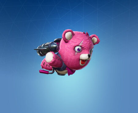 Fortnite Cuddle Cruiser Glider - Full list of cosmetics : Fortnite Royale Hearts Set | Fortnite skins.