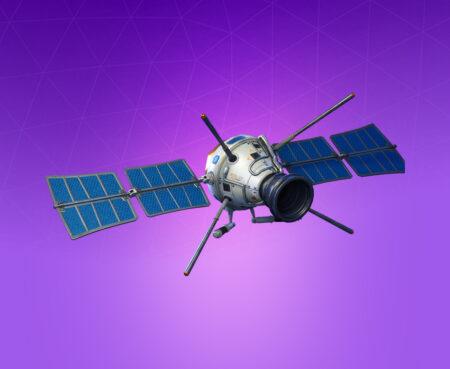 Fortnite Planetary Probe Glider - Full list of cosmetics : Fortnite Space Explorers Set | Fortnite skins.