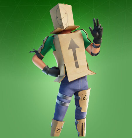 Fortnite Boxer Skin - Full list of cosmetics : Fortnite Special Delivery Set | Fortnite skins.