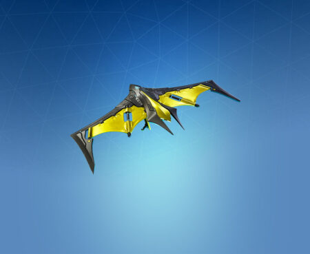 Fortnite Stealth Stinger Glider - Full list of cosmetics : Fortnite Toxic Sting Set | Fortnite skins.