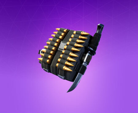 Fortnite Armory Bag Back Bling - Full list of cosmetics : Fortnite Tropic Troopers Set | Fortnite skins.