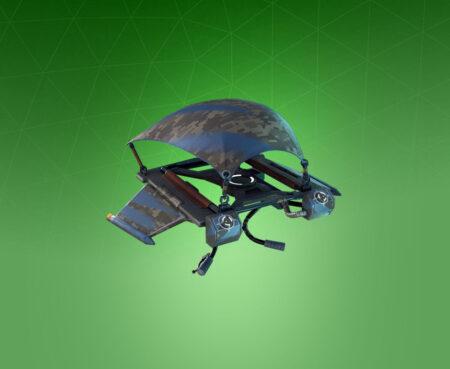 Fortnite Wild Streak Glider - Full list of cosmetics : Fortnite Warpaint Set   Fortnite skins.
