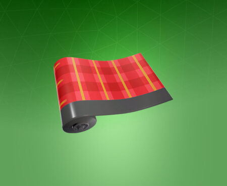Fortnite Rustler Plaid Wrap - Full list of cosmetics : Fortnite Wild Frontier Set | Fortnite skins.