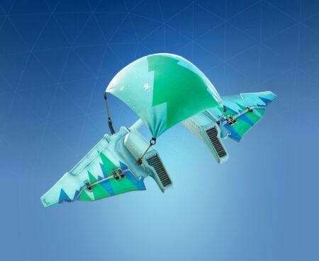 Fortnite Treefall Glider - Full list of cosmetics : Fortnite Winter Wonderland Set | Fortnite skins.