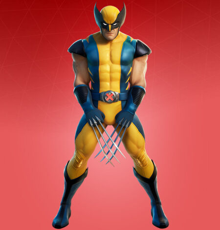 Fortnite Wolverine Skin - Full list of cosmetics : Fortnite Wolverine Set | Fortnite skins.