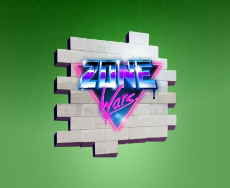Fortnite Zone Wars Spray - Full list of cosmetics : Fortnite Zone Wars Set | Fortnite skins.