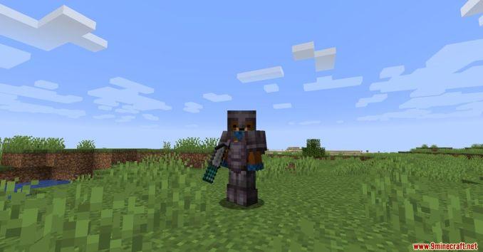 Guns Without Roses Mod Screenshots 7