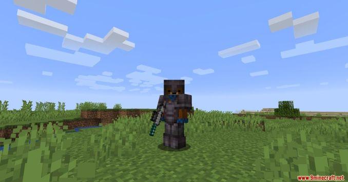 Guns Without Roses Mod Screenshots 9