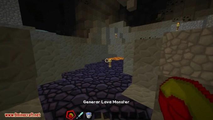 Lava Monsters Mod Screenshots 3