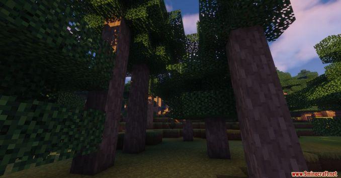 Legend Resource Pack Screenshots 2