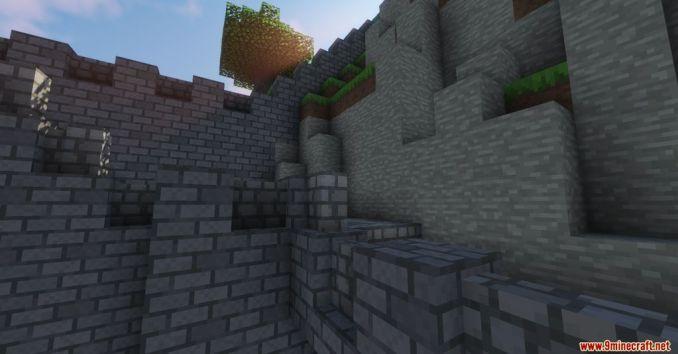 Legend Resource Pack Screenshots 12