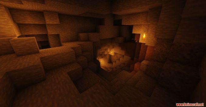 Legend Resource Pack Screenshots 8