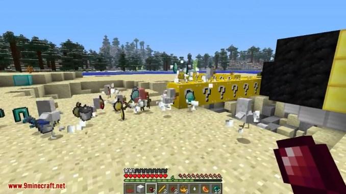Lucky Block Mod Screenshots 14