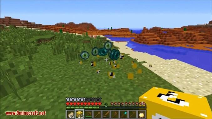 Lucky Block Mod Screenshots 4