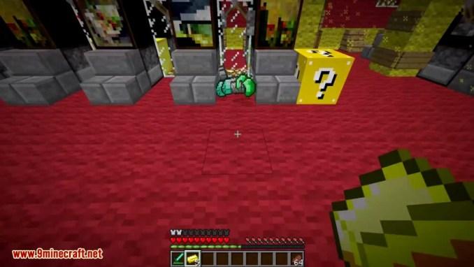 Lucky Block Mod Screenshots 6