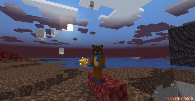 MC Dungeon Weapons Mod Screenshots 14