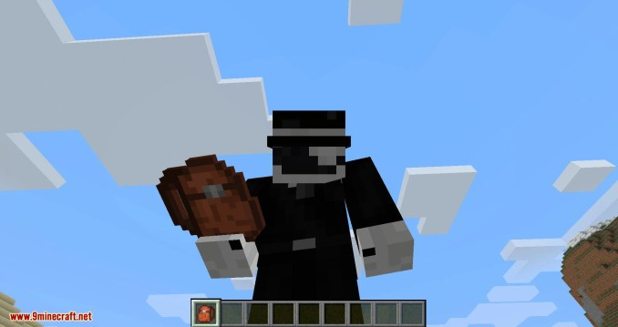 Backpacked mod for minecraft 01