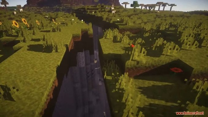 Natural Realism Resource Pack Screenshots 11