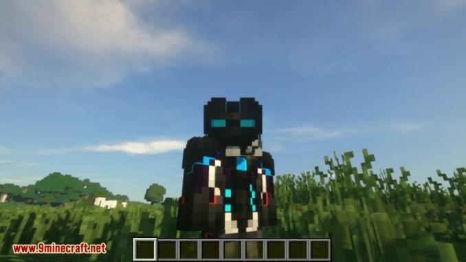 Offline Skins mod for minecraft 07