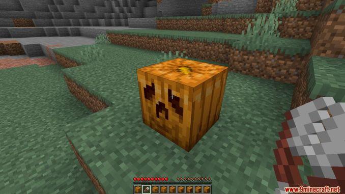Oh My Gourd Resource Pack Screenshots 2