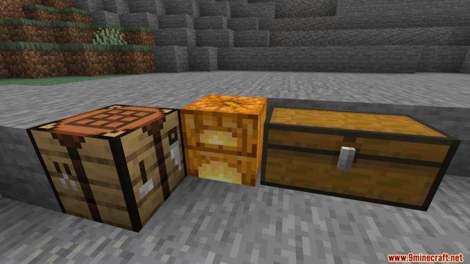 Oh My Gourd Resource Pack Screenshots 5