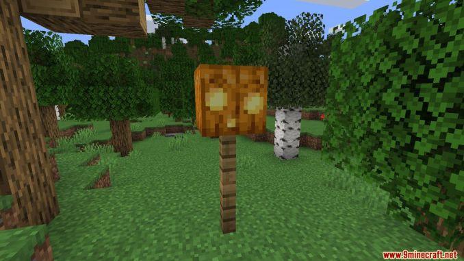 Oh My Gourd Resource Pack Screenshots 6