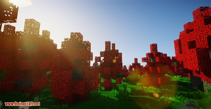Oh The Biomes You'll Go Mod Screenshots 8