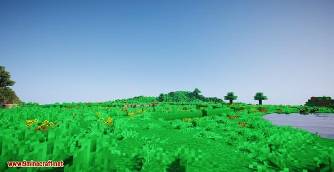 Oh The Biomes You'll Go Mod Screenshots 13