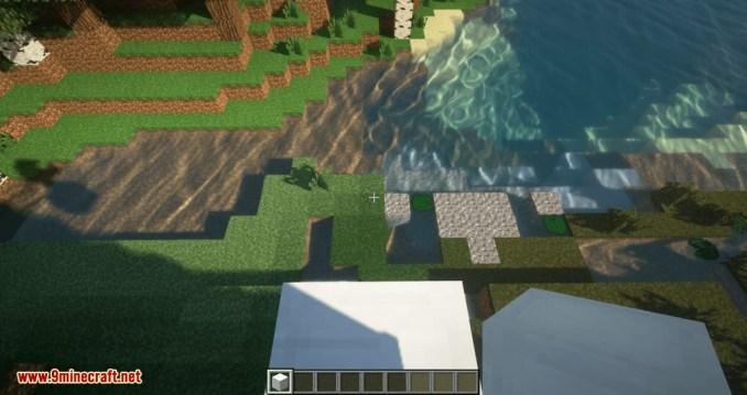 OpenBlocks Elevator mod for minecraft 02