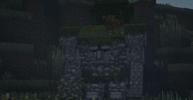 Overgrowth Resource Pack Screenshots 2