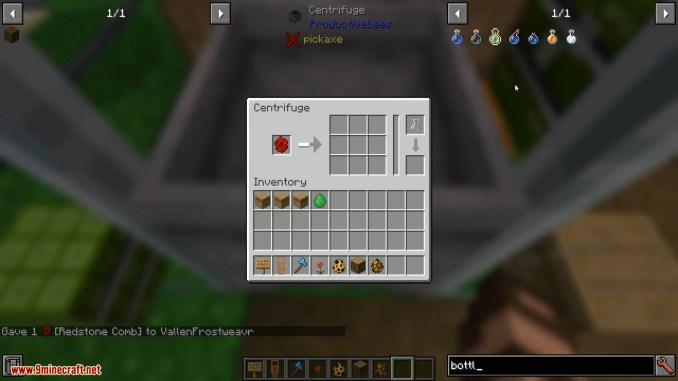 Productive Bees mod for minecraft 09