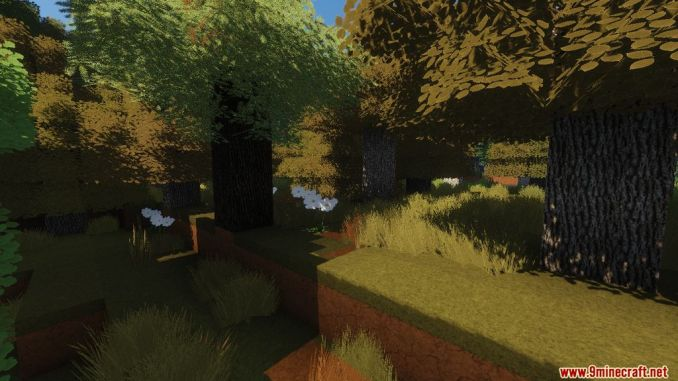 Realista Resource Pack Screenshots 3