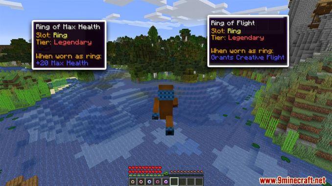 Rings of Ascension Mod Screenshots 4