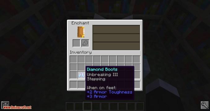 Step mod for minecraft 10