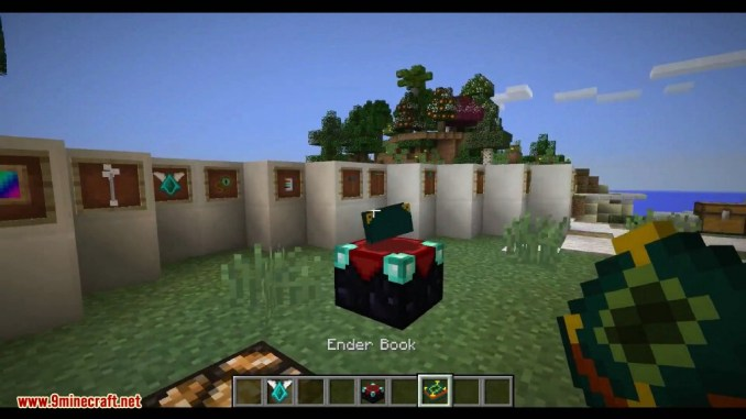 Terraqueous Mod Screenshots 17